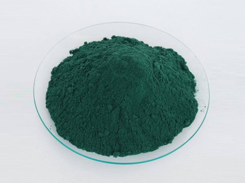 basic chrome sulphate